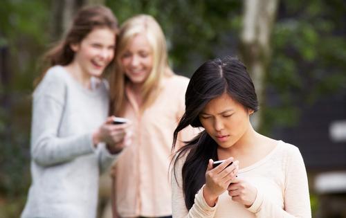 Cyberbullyingshutterstock 151846013
