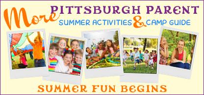 May 2021 More Summer Activities Camp Header 416x193