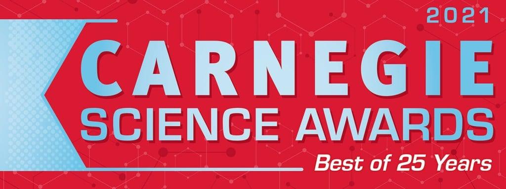 Carnegie Science Awards Nominate 2