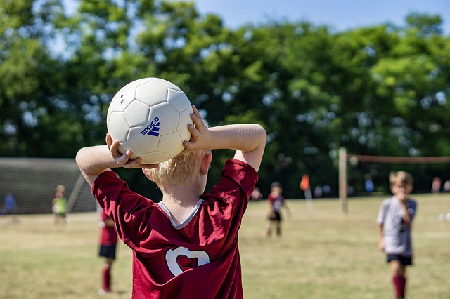 How To Protect Your Kids While Playing Sports