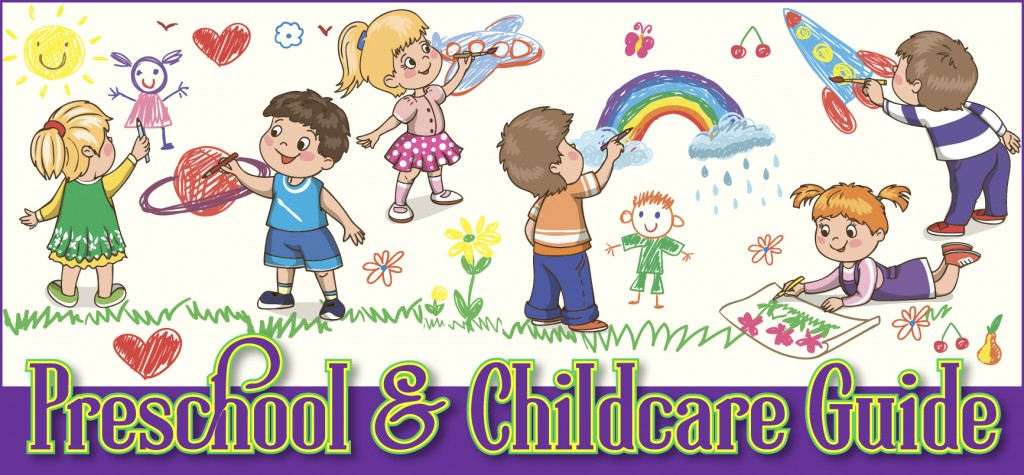 July 2021 Preschool Childcare Header 416x193