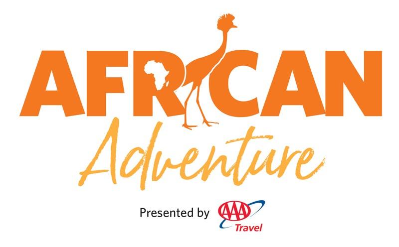 African Adventure Logo