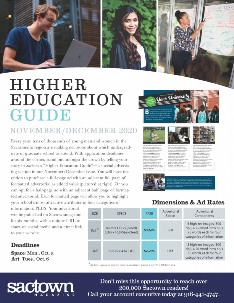 Higher Learning Info Sheet 092020