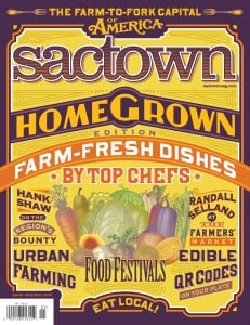 Sactownapril May2013cover