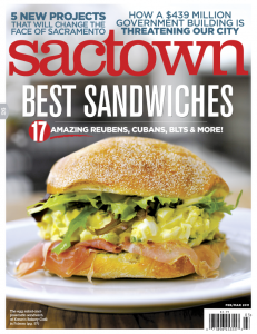 Sandwiches Cover