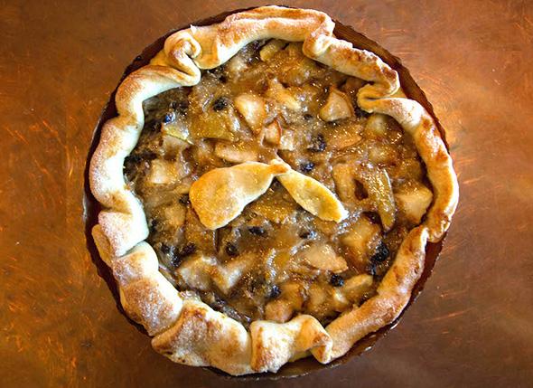 Freeport Pie