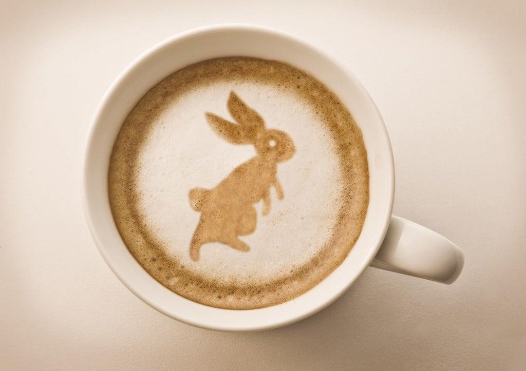 Eastercoffee