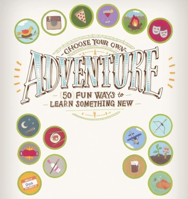 Chooseyourownadventure