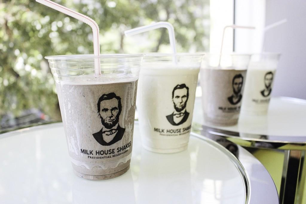 Milkhouseshakes