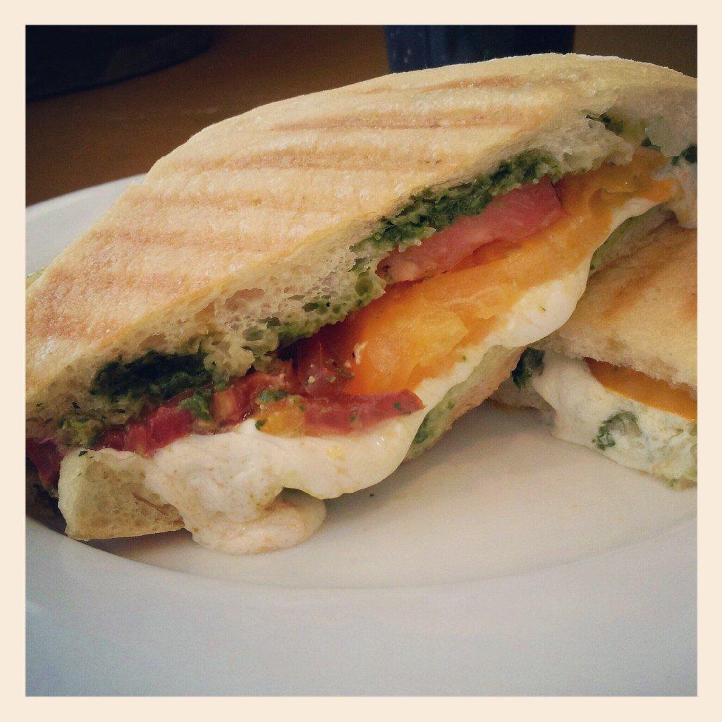 Sandwichsummer