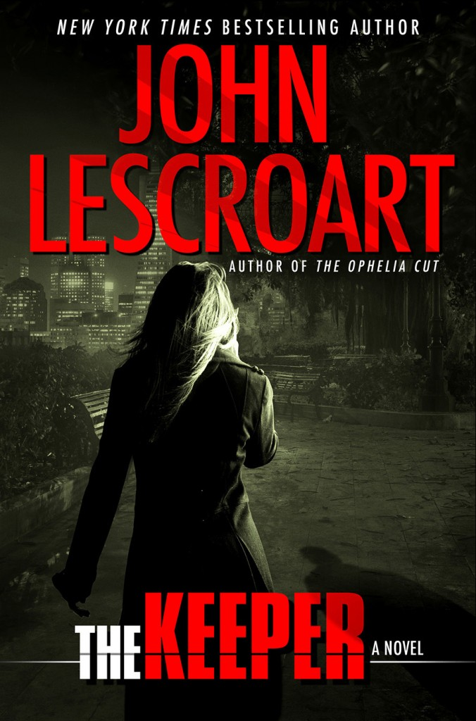 Lescroartjohn Bookcover