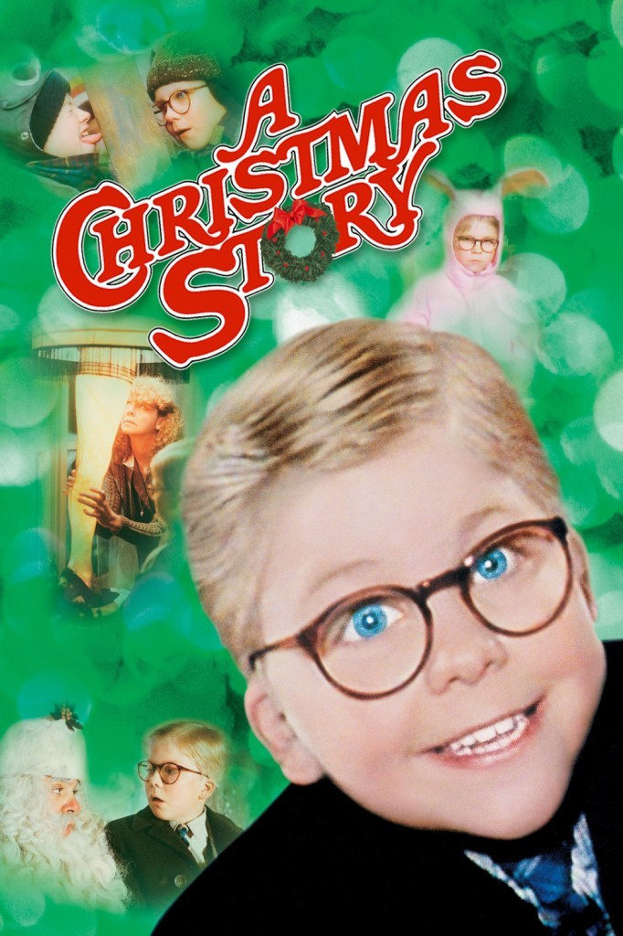 A Christmas Story Poster 682x1024