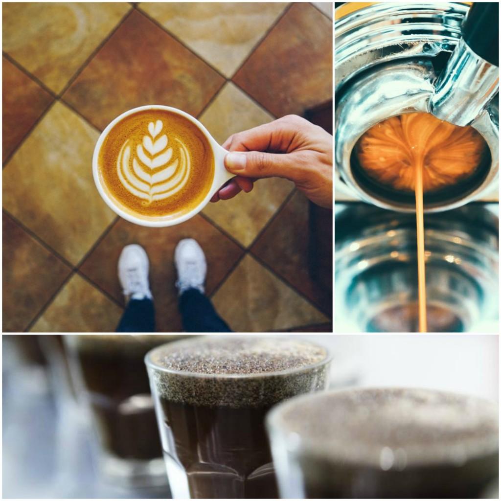 Coffeeweekcollage