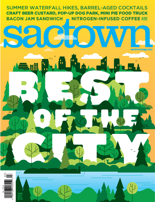Sactown Junejuly2014 Cover