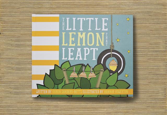 Littlelemonbook