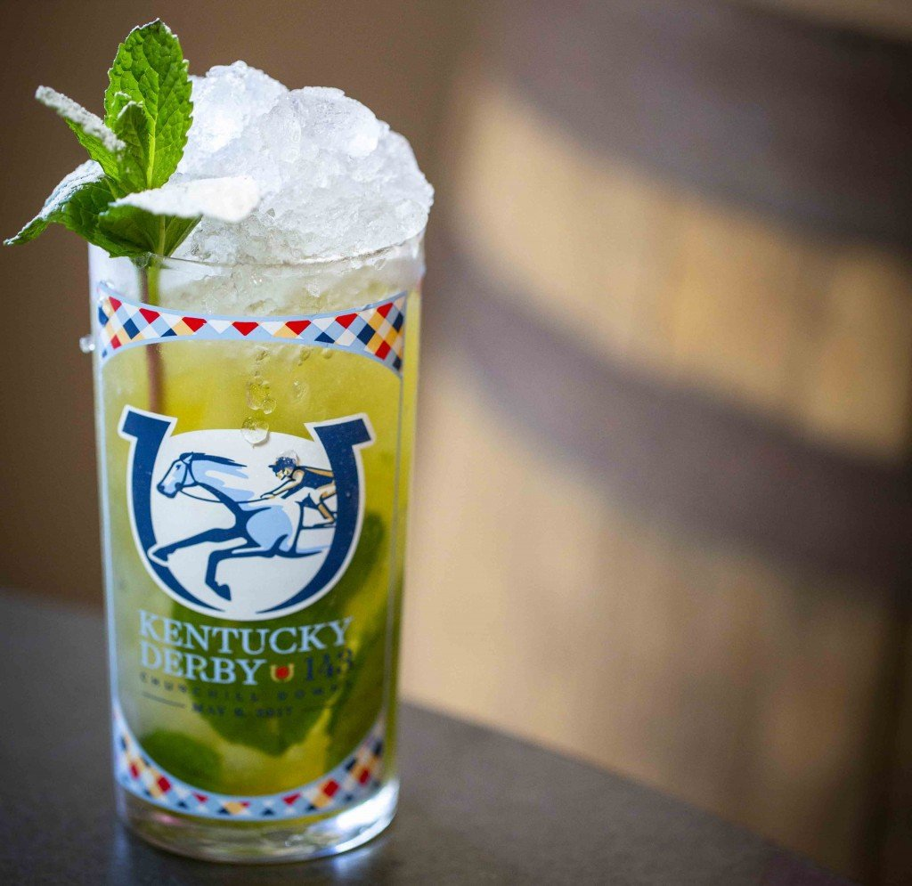 Derbymintjulep