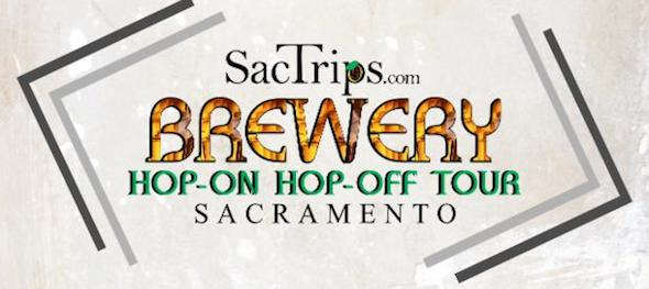 Sactrips Brewery