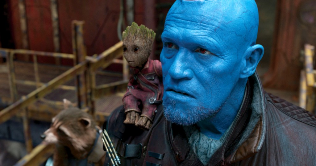 Mainspotlight Fandemictourmichael Rooker Groot