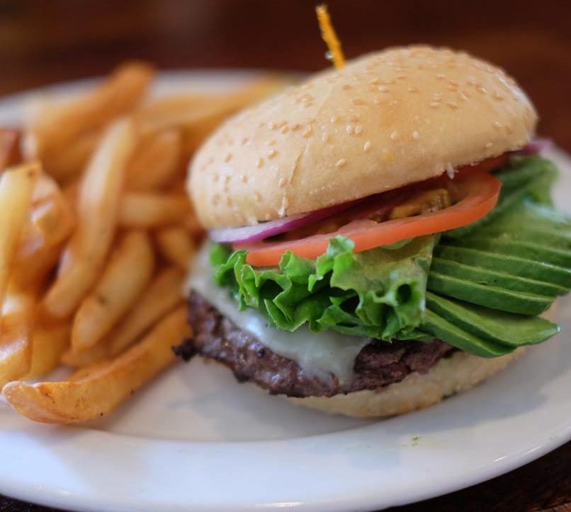 Burgersandbrew