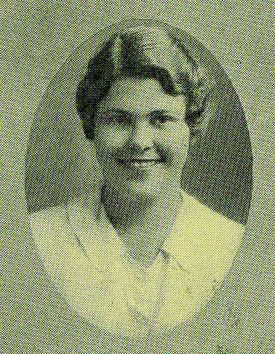 The artist's 1931 Sacramento High School yearbook picture