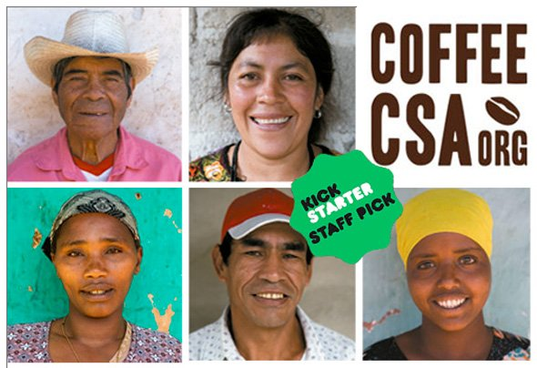 Coffeecsa