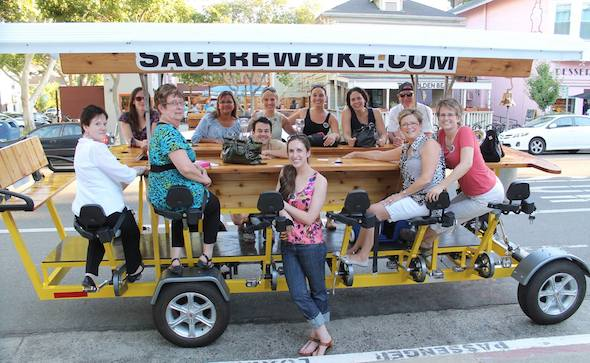 Sacbrewbike Humans