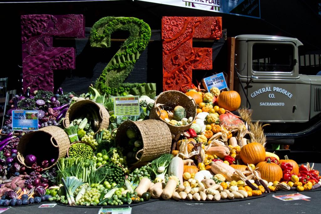 Farm To Fork 2015sacramentofarm To Forkfestival2.jpg
