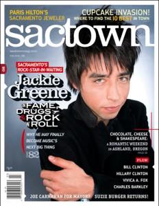 Jackiesactowncover