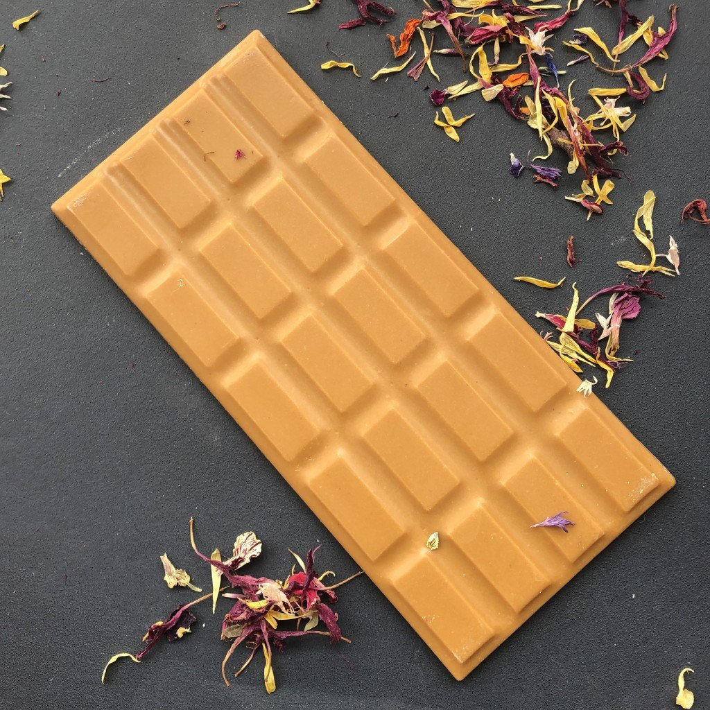 A new artisan chocolate company sets the bar for mixing sweet goodness with wellness - Sactown Magazine