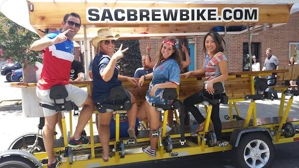 Sacbrewbike Blog