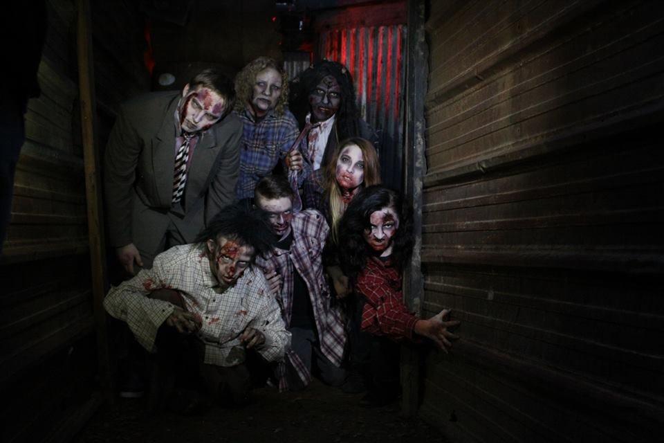 Hauntedhouseblog Cematarium