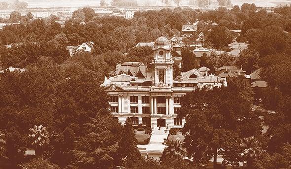 Sacramento City Hall590