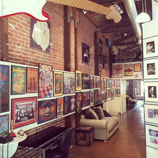 Rockandradiomuseum