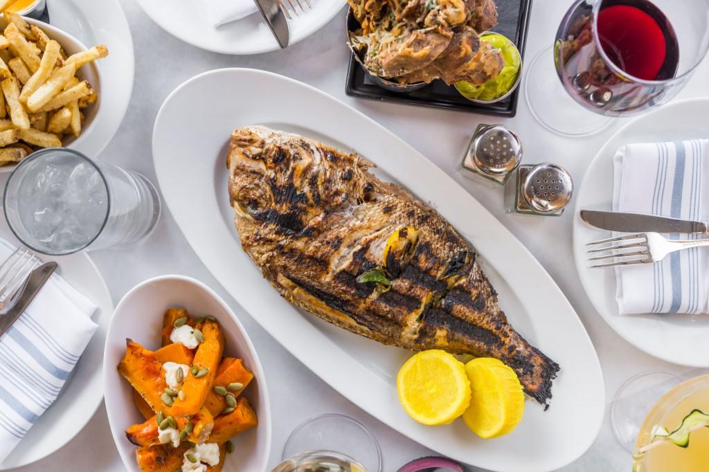 Feast Wholefish