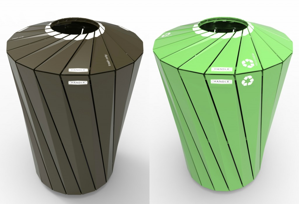 Recyclingbins