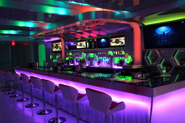 Koja Kitchen S Futuristic Underground Bar To Open Downtown Sactown Magazine