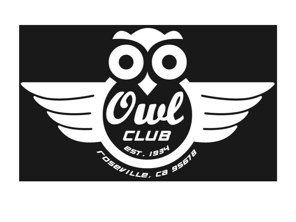 Owlclublogo Black