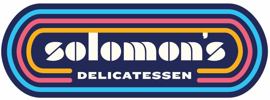 Solomons Logo 960x400 Color
