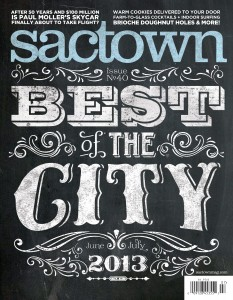 Sactown Junjul2013 Cover