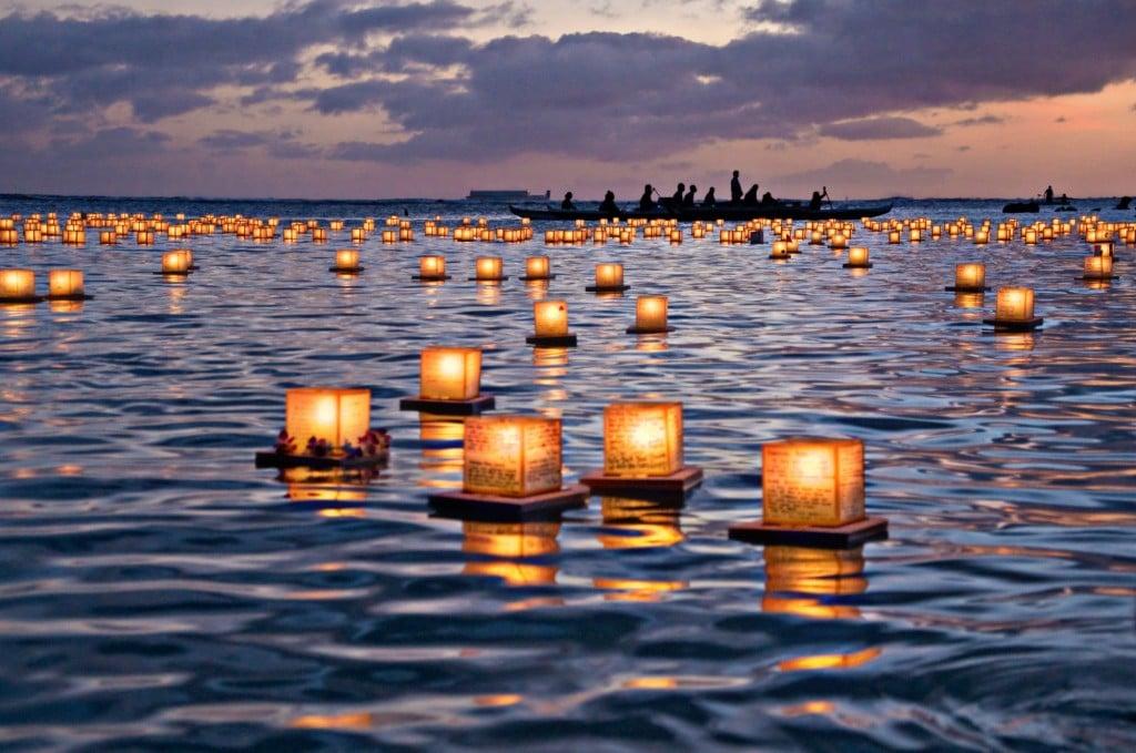 Waterlanternfestival