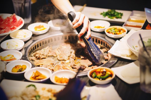 L.A.-based chain Gen Korean BBQ will offer staples like beef bulgogi and beef galbi at their Arden Fair location. (Photo courtesy of Gen Korean BBQ)