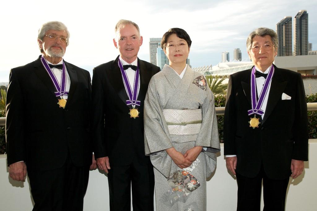 Kyoto Benefit Gala