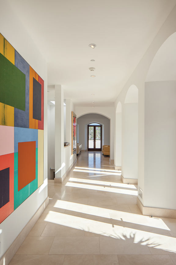 ortuguese limestone flooring