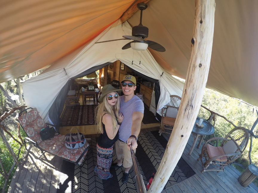 Camp Ribbonwood