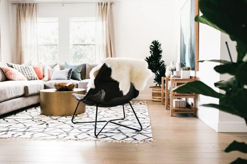 5 Updates To Lighten Living Spaces