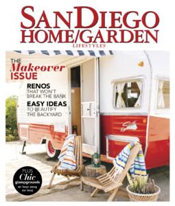 Genial San Diego Home/Garden Lifestyles Magazine   Home Design, Gardening And  Lifestyle In The San Diego CA Area