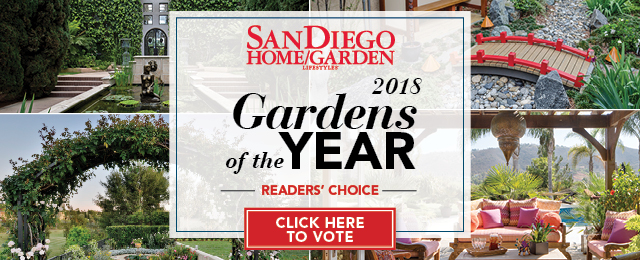 Gardens Of The Year 2018