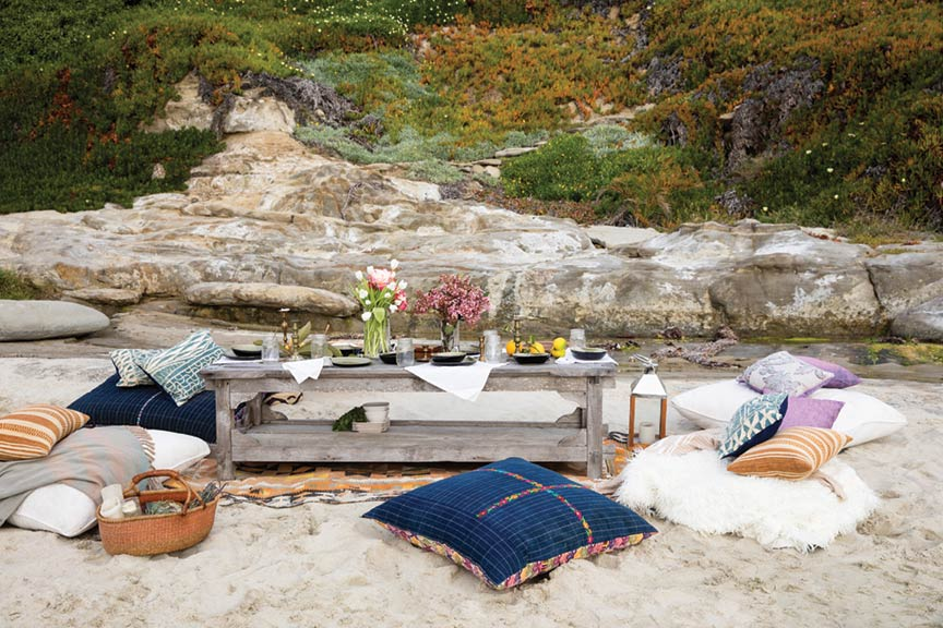 A Simply CHIC Picnic