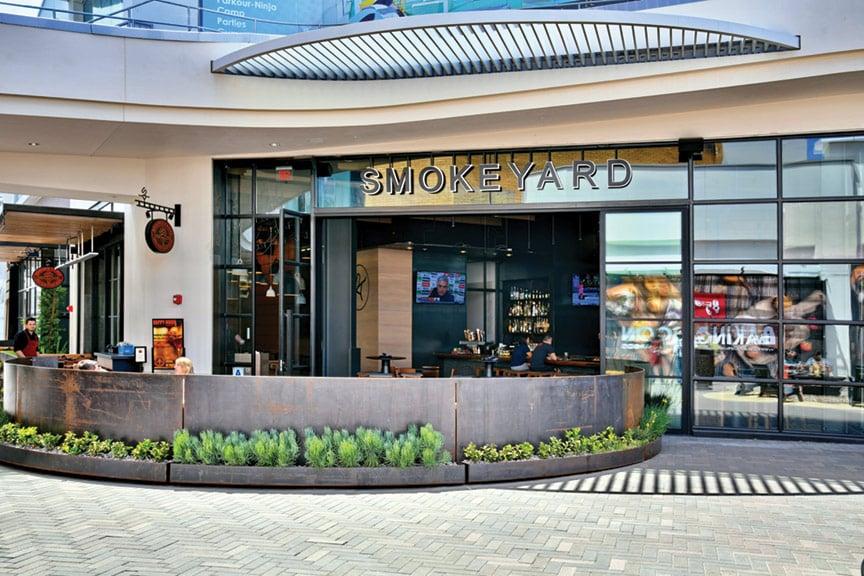 SmokeYard