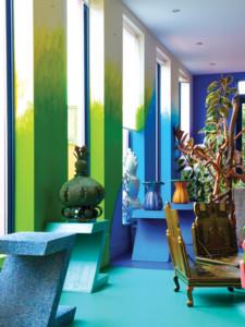 Rainbow Penthouse